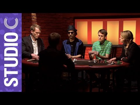 Studio C - Poker Face