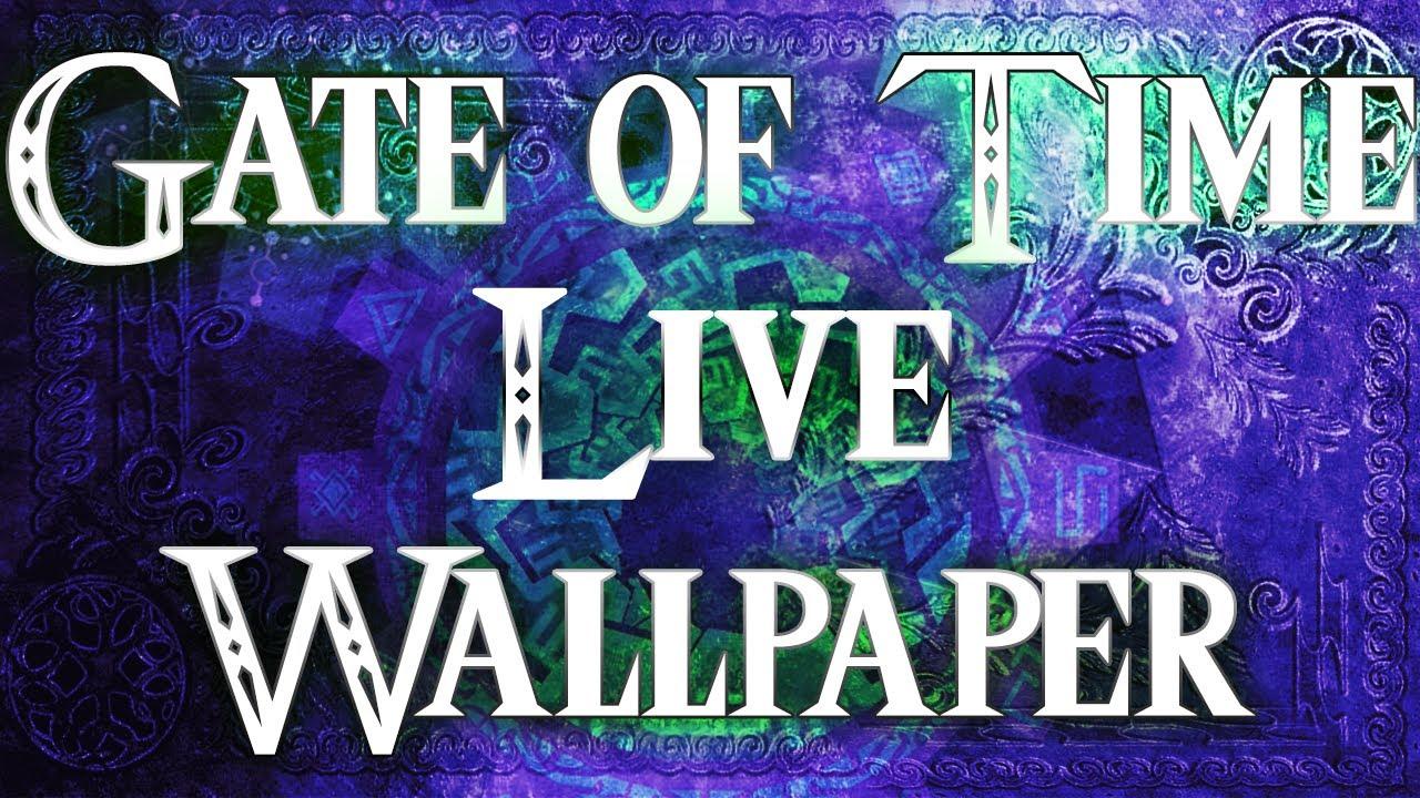 zelda live wallpaper photographie