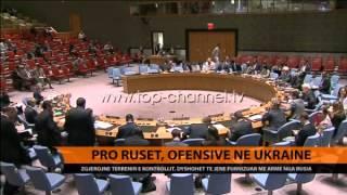 Trupa ruse në Ukrainë - Top Channel Albania - News - Lajme