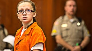 10 Youngest Kids Who Were Sentenced To Prison