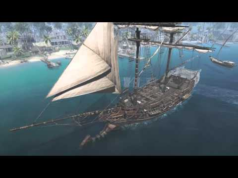 Upgrading the Jackdaw   Assassin's Creed IV Black Flag