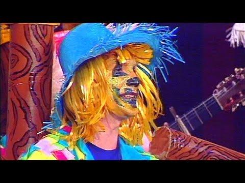 Comparsa - Calabazas \ Actuación Completa en la FINAL \ Carnaval 1991