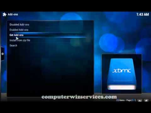XBMC and XBMCHUB: Alternative to Cable and Satellite TV