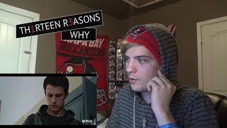 13 Reasons Why - Season 2 Trailer REACTION