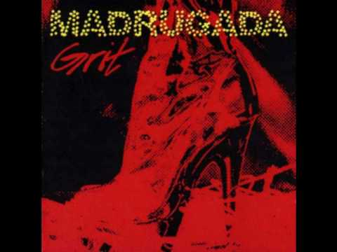 Madrugada - I Dont Fit