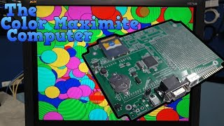 The Color Maximite BASIC Computer and Microcontroller