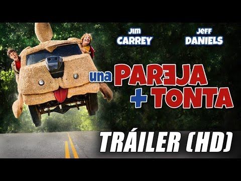 Una Pareja Más Tonta - Dumb And Dumber To - Trailer Subtitulado (HD)