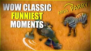 WoW Classic: Funniest Moments (Ep.6)
