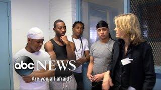 A Hidden America: Inside Rikers Island PART 2/2