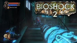 Destroying The Signal Blockers | BioShock 2 Ep 12