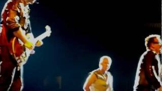 Watch U2 Mercy video