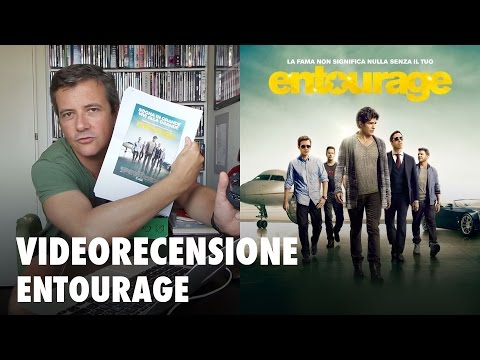 Entourage, Di Doug Ellin Con Adrian Grenier, Kevin Dillon E Jeremy Piven