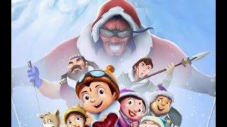 Chhota Bheem | Himalaya Adventure | New Year Special Game | 2D Chhota Bheem Game