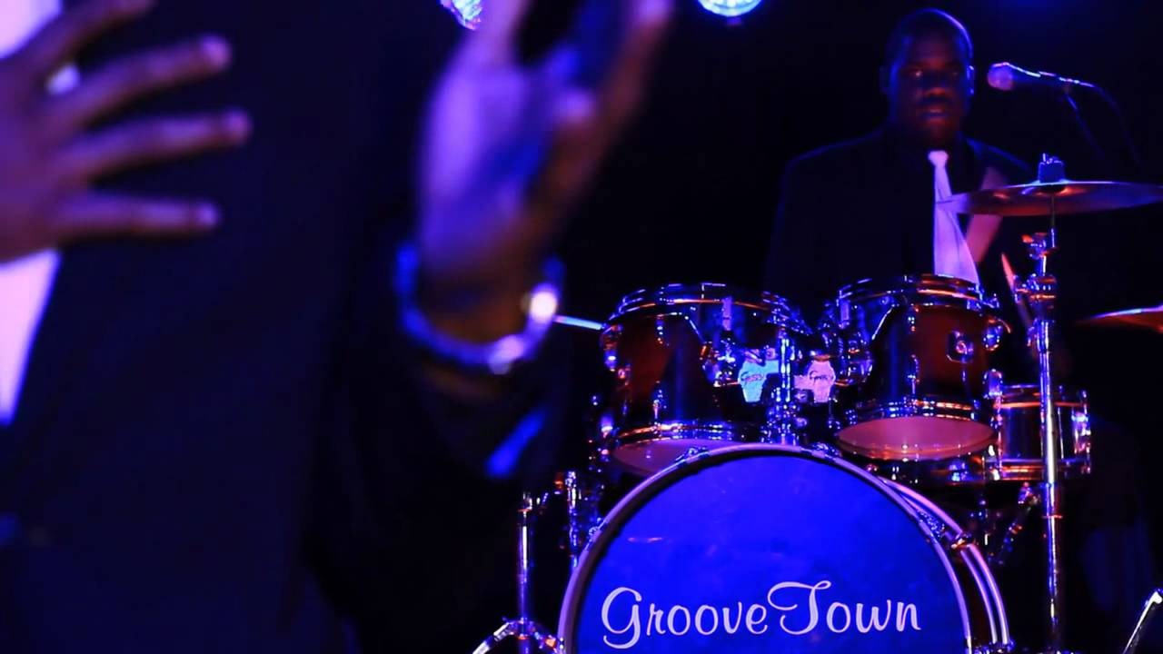 Groovetown Band New Youtube