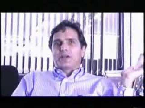 Nelson Piquet detonando Galvão Bueno