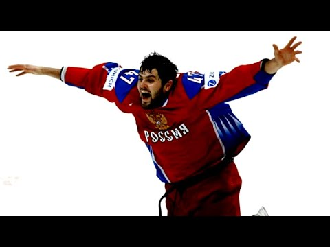 Alexander Radulov - Russia