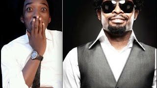 Bovi VS BasketMouth Stand up Comedy