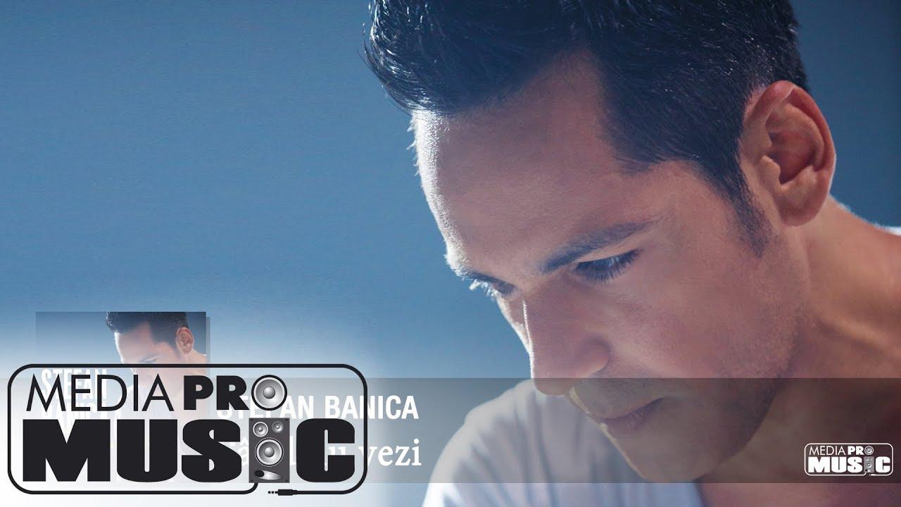 Stefan Banica - Cand nu vezi (Official Audio)