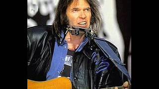 Watch Neil Young Rent Is Always Due video