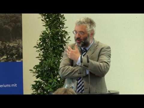 7. Prof. Dr. Ritschl - Über die Kommission zum Bundesministerium für Wirtschaft und Technologie