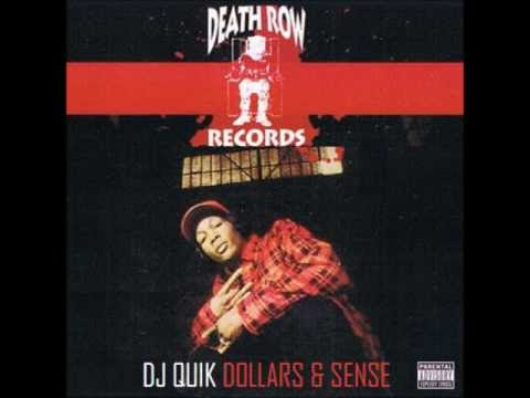 Dj Quik - Safe Sound/Murder Was the Case soundtr