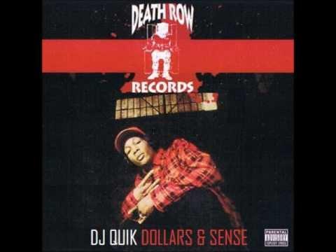 Dj Quik - Dollaz + Sense