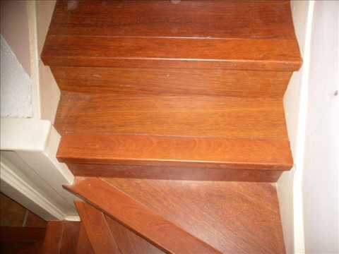 Installing Laminate Flooring On Stairs Laminate Stair