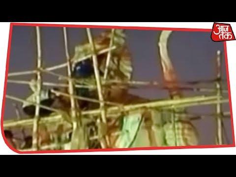 केशव बोले- मंदिर की तारीख तय नहीं, वेदांती ने कहा- दिसंबर से काम शुरू