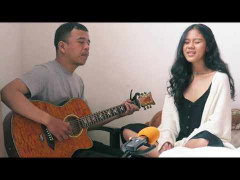 John Mayer - Slow Dancing In a Burning Room Live Acoustic Cover with Nadin MP3