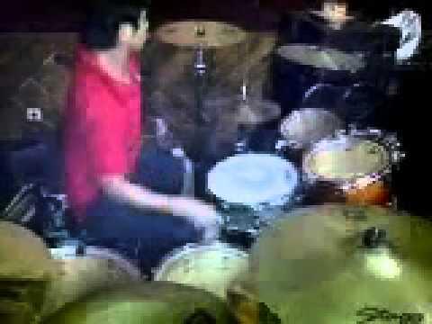 download lagu Pasha Ungu Main Drum gratis