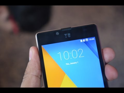 Yu Yuphoria Quick Unboxing. Camera Review & Tips and Tricks