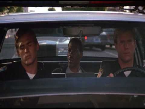 Beverly Hills Cop 1984 Trailer