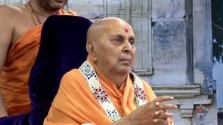 Guruhari Darshan 19 Oct 2014, Sarangpur, India