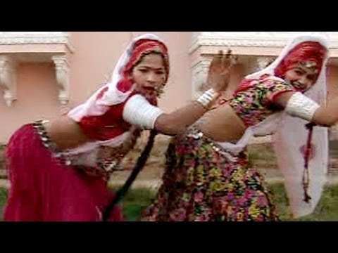 Fagan Aayo Chang Bajayo - Rajasthani Hot Choli Girls New Folk Song 2014 | Bhabhi Ro Devar video
