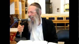 הרב אליהו גודלבסקי - בהר - 9 - והרב ישראל דב אודסר