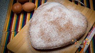 কনডেন্সড মিল্ক কেক   Bangla Condensed Milk Cake Recipe