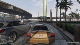 GTA 5 stunt jumps 1-50