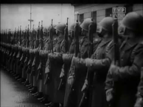 Wizyta Ribbentropa W Warszawie Cz.I. - 26.I.1939