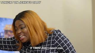 Jenifa's Diary Season 19 Episode 3 (2020)- Showing Tonight on AIT (Ch 253 on DSTV), 7.30pm
