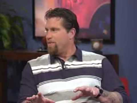 Carey Hart - Best Damn Sports Show