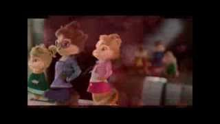 The Chipettes - Put Your Hearts Up