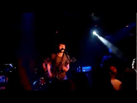 We Are The Ocean - These Days, I Have Nothing live HD @ Hydrozagadka in Warsaw, Poland
