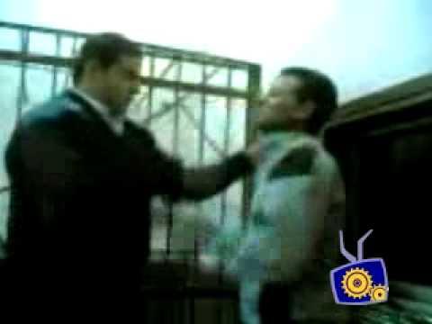egypt police brutality