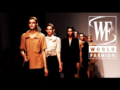 Front Row Veronique Leroy Spring-Summer 2015 Paris Fashion Week
