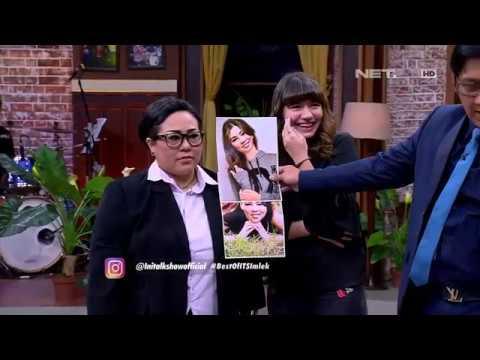 The Best Of Ini Talk Show - Kisah Akhirnya Nunung Bertemu Sang Ayah