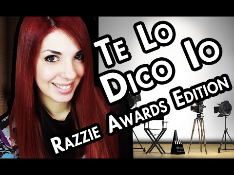 Violetta Rocks - Te Lo Dico Io! EXTRA (Razzie Awards Edition)