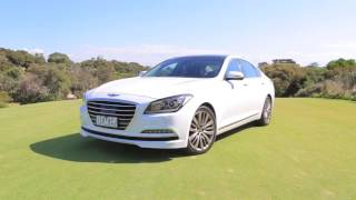 Genesis Great Golf Road Trip: The Mornington Peninsula