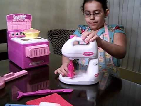 My Easy Bake Oven Music Videos