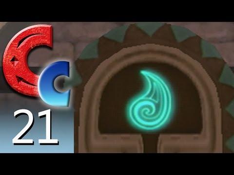 The Legend of Zelda: Skyward Sword - Episode 21: Release the Seals