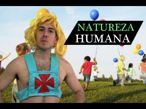 19.Natureza humana
